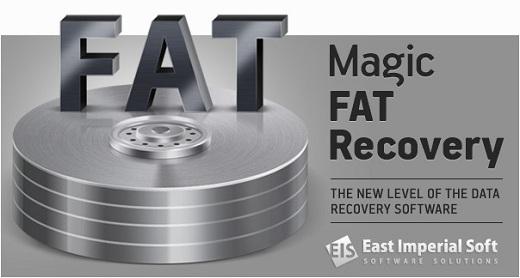 Magic FAT Recovery v2.6