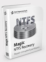 Magic NTFS Recovery v2.6