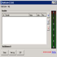 RadioCaster 2.5.0