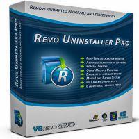 Revo Uninstaller Pro Version 3.1.8 (2017)