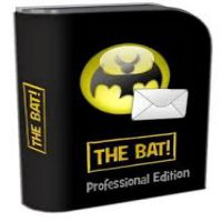 The Bat! Professional Edition v7.4.4