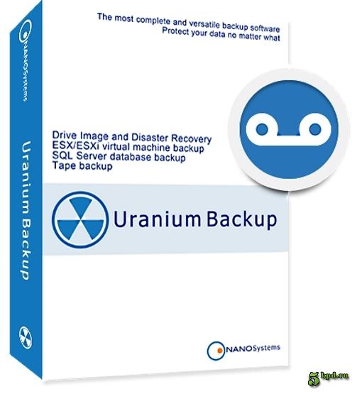 Uranium Backup 9.3.1.6284