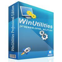 WinUtilities Professional Edition 13.25