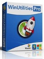 WinUtilities Professional Edition 14.00