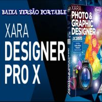 Xara Designer Pro X365 12.4.0.47404