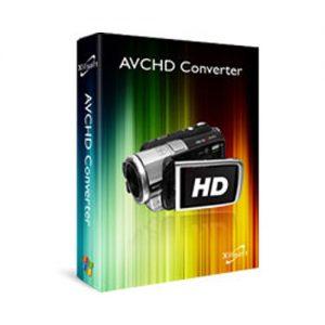 Xilisoft AVCHD Converter 7.8.19