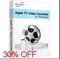 Xilisoft Apple TV Video Converter 7.8.19