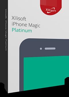 Xilisoft iPhone SMS Backup v1.0.17