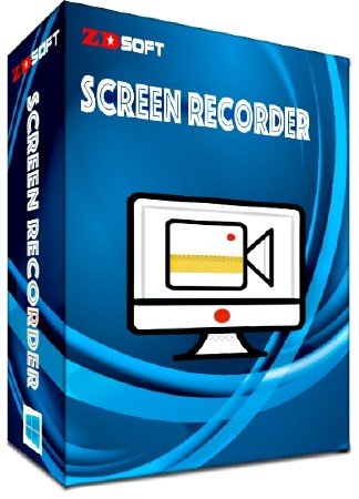 ZD Soft Screen Recorder 10.3.2