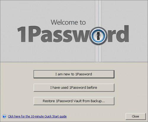 1Password 4.6.1.619