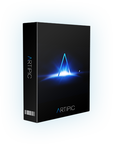 Artipic Photo Editor 2.4.1 Build 7427