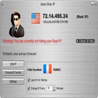 Auto Hide IP v5.6.2.6