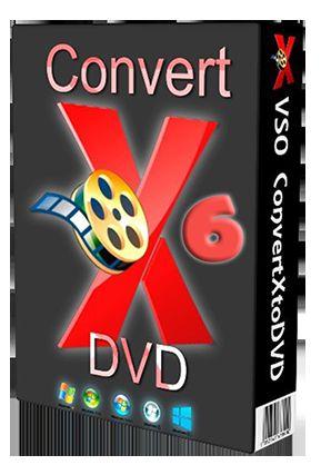 ConvertXtoDVD v6.0.0.90