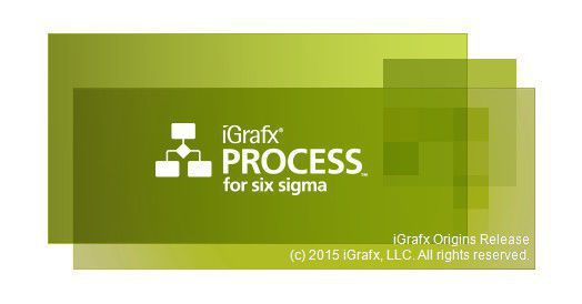 Corel iGrafx Origins Pro 16.6.2.1251