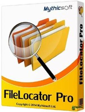 FileLocator Pro 8.1 Build 2713