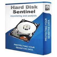 Hard Disk Sentinel Pro 5.01