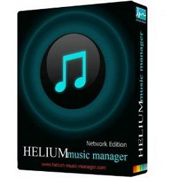 Helium Music Manager 12.3 Build 14593.0 Premium Edition