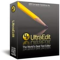 IDM UltraEdit 24.00.0.56