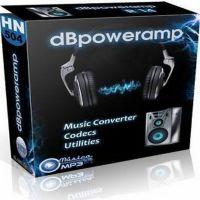 Illustrate dBpoweramp Music Converter Reference 16.2