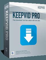 KeepVID Pro v6.1.1