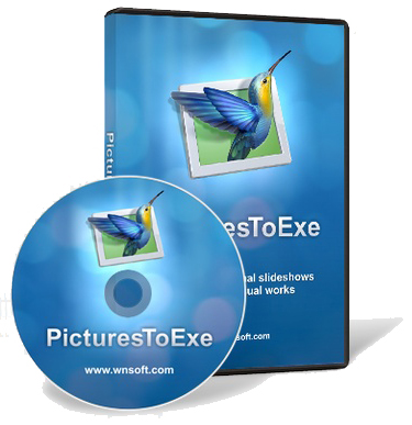 PicturesToExe Deluxe 9.0.3
