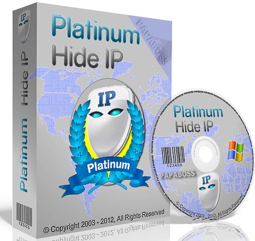 Platinum Hide IP 3.5.6.2