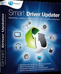 Smart Driver Updater 4.0.5 Build 4.0.0.1933