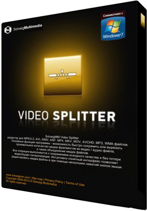 SolveigMM Video Splitter Business Edition 6.1.1611.25