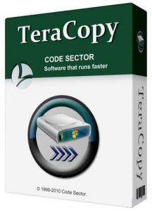 TeraCopy 3.0.8
