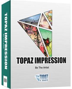 Topaz Impression 2.0.5
