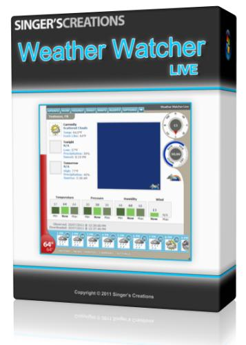 Weather Watcher Live 7.2.84