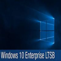 Windows 10 Enterprise 2016