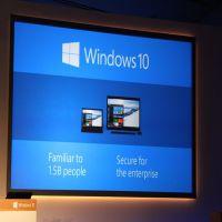 Windows 10 Enterprise Build 15058