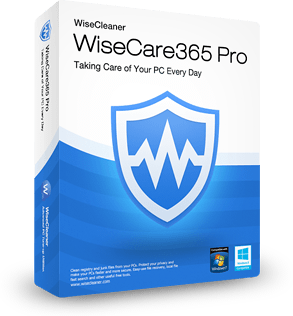 Wise Care 365 Pro 4.56