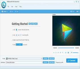 4Videosoft HD Converter 6.2.12