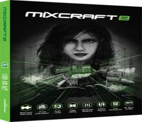 Acoustica Mixcraft v8.1 Build 391