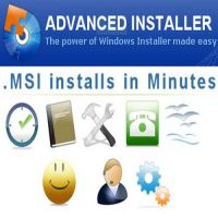 Advanced Installer Architect 13.8 Build 77241