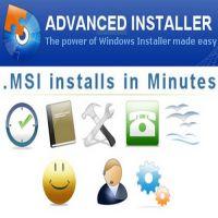 Advanced Installer Architect 13.3 Portable