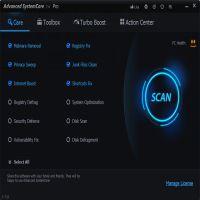 Advanced SystemCare Pro 10.3.0.739