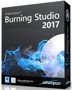 Ashampoo Burning Studio 18.0.4.15