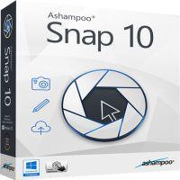 Ashampoo Snap 10.0.0