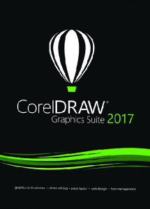 CorelDRAW Graphics Suite 2017 19.0.0.328