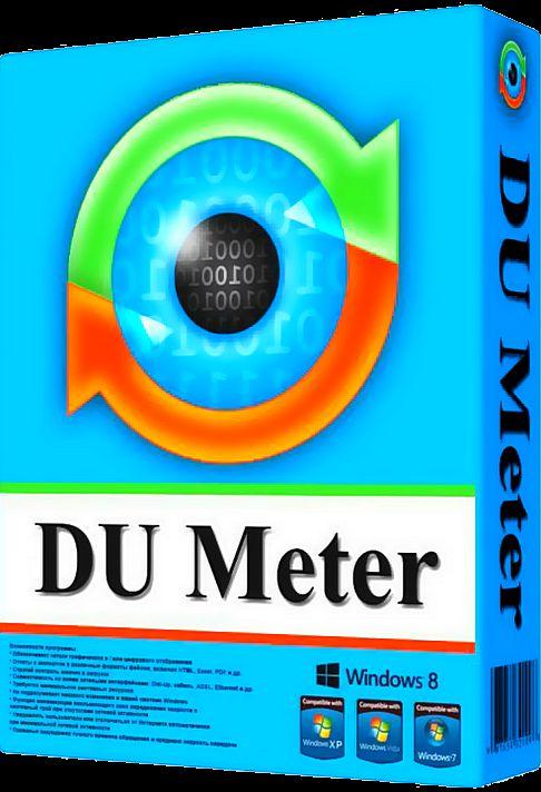 DU Meter 7.22 Build 4764