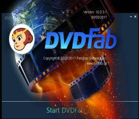 DVDFab 10.0.3.1