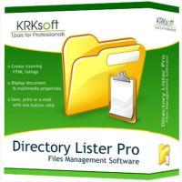 Directory Lister Pro v2.18.0.294 Enterprise Edition