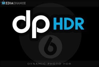 Dynamic Photo HDR 6.02