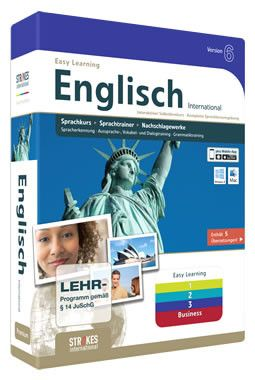 Easy Learning English v6.0 FINAL