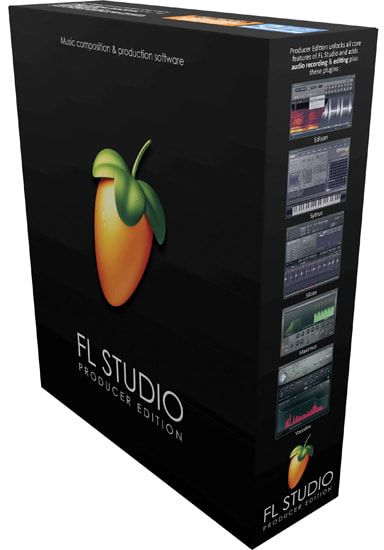FL Studio Producer Edition 12.4.2 Build 33