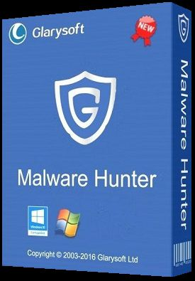 Glarysoft Malware Hunter 1.34.0.59