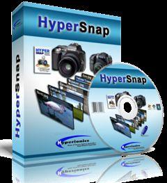 HyperSnap v8.13.00